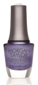 Morgan Taylor Nail Lacquer - Rhythm And Blues (15ml)