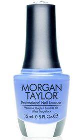 Morgan Taylor Nail Lacquer - Nautically Inclined (15ml)