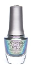 Morgan Taylor Nail Lacquer - Little Misfit (15ml)