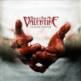 Bullet For My Valentine - Temper Temper (Vinyl)