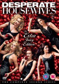 Desperate Housewives: Season 2 (DVD)