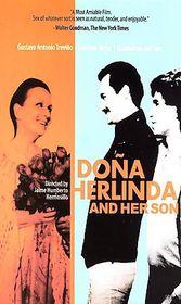 Dona Herlinda and Her Son - (Region 1 Import DVD)