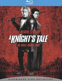 Knight's Tale - (Region A Import Blu-ray Disc)