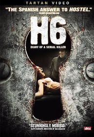 H6 - (Region 1 Import DVD)