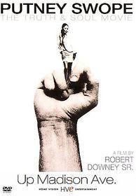 Putney Swope - (Region 1 Import DVD)