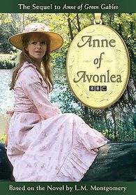 Anne of Avonlea - (Region 1 Import DVD)