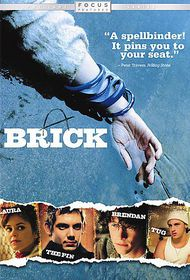 Brick - (Region 1 Import DVD)
