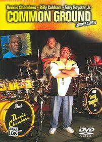 Common Ground - (Region 1 Import DVD)