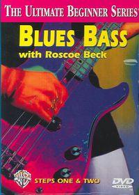 Ubs Blues Bass Basics - (Region 1 Import DVD)