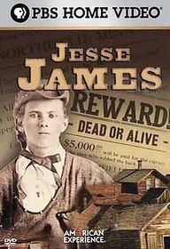 Jesse James - (Region 1 Import DVD)