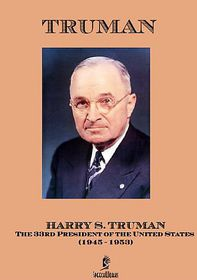 Truman: Harry S. Truman the 33rd President of the United States (1945-1953) - (Region 1 Import DVD)
