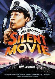 Silent Movie - (Region 1 Import DVD)