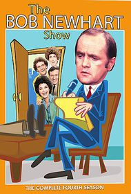 Bob Newhart Season 4 - (Region 1 Import DVD)