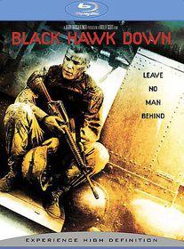 Black Hawk Down - (Region A Import Blu-ray Disc)