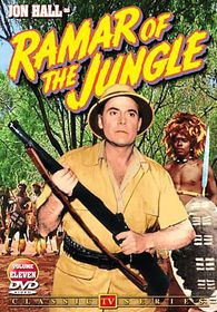 Ramar of the Jungle Vol 11 - (Region 1 Import DVD)