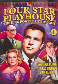 Dick Powell Anthology - (Region 1 Import DVD)