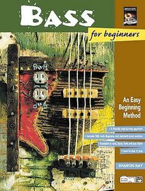 Bass for Beginners & Rock Bass for Beginners - (Region 1 Import DVD)