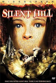 Silent Hill (Widescreen Edition) - (Region 1 Import DVD)