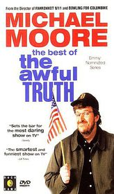Michael Moore: The Best of the Awful Truth - (Region 1 Import DVD)