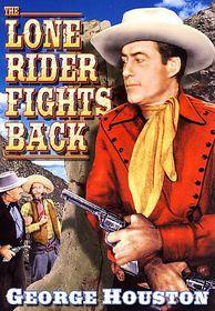 Lone Rider Fights Back - (Region 1 Import DVD)