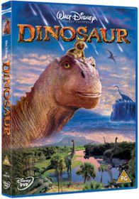 Dinosaur (Disney Animated) - (Import DVD)