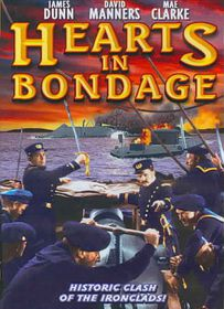 Hearts in Bondage - (Region 1 Import DVD)