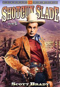 Shotgun Slade - (Region 1 Import DVD)