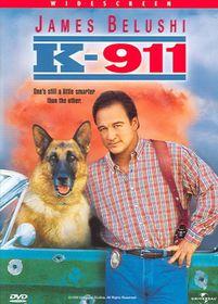 K-911 - (Region 1 Import DVD)