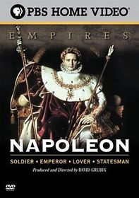 Napoleon - (Region 1 Import DVD)