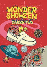 Wonder Showzen:Season 2 - (Region 1 Import DVD)