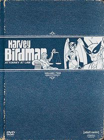 Harvey Birdman Attorney at Law:Vol 2 - (Region 1 Import DVD)