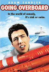 Going Overboard - (Region 1 Import DVD)