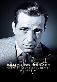 Humphrey Bogart Signature Vol 2 - (Region 1 Import DVD)