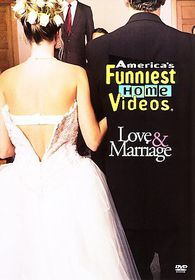 America's Funniest Home Videos:Love - (Region 1 Import DVD)