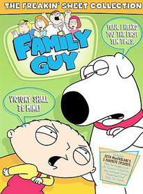 Family Guy:Freakin Sweet Collection - (Region 1 Import DVD)