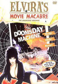 Elvira:Doomsday Machine - (Region 1 Import DVD)
