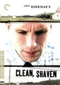 Clean Shaven - (Region 1 Import DVD)