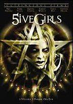 5ive Girls - (Region 1 Import DVD)