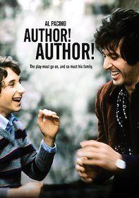 Author Author - (Region 1 Import DVD)