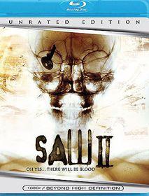 Saw 2 - (Region A Import Blu-ray Disc)