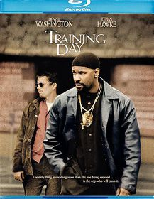 Training Day - (Region A Import Blu-ray Disc)