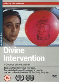 Divine Intervention - (Import DVD)