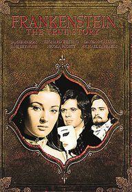 Frankenstein:True Story - (Region 1 Import DVD)