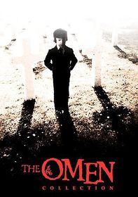 Omen Box Set - (Region 1 Import DVD)