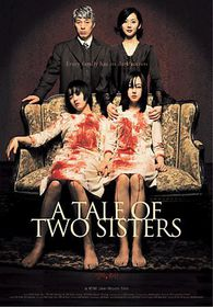 Tale of Two Sisters - (Region 1 Import DVD)