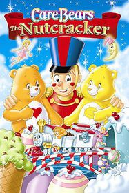 Care Bears:Nutcracker - (Region 1 Import DVD)