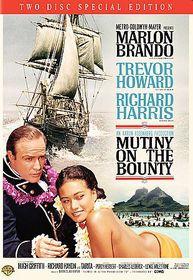 Mutiny on the Bounty (1962):Se - (Region 1 Import DVD)