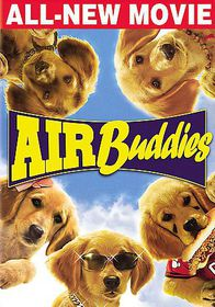 Air Buddies - (Region 1 Import DVD)