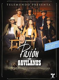 Pasion De Gavilanes - (Region 1 Import DVD)