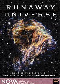 Runaway Universe - (Region 1 Import DVD)
